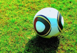 Fussball_Symbolfoto