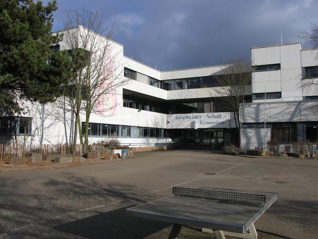 Scholl-Gymnasium