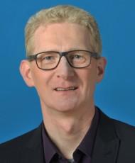 Pfarrer Johannes Böttcher