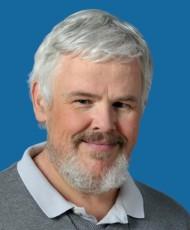 Pfarrer Matthias Balg