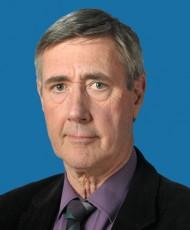 Karl Heinz Bossier, stellvertretender Vorsitzender