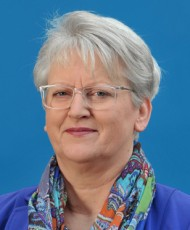 Elisabeth Rehmann