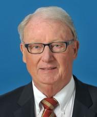 Werner Weiland, Geschäftsführer