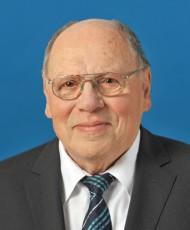 Hansjakob Wolff, Ehrenvorsitzender